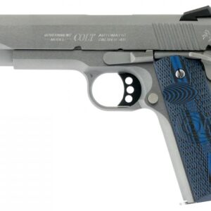 COMPETITION SS (45ACP)